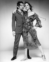 Jane Birkin / Serge Gainsbourg