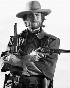 Clint Eastwood (from the film Outlaw Josie Wales)