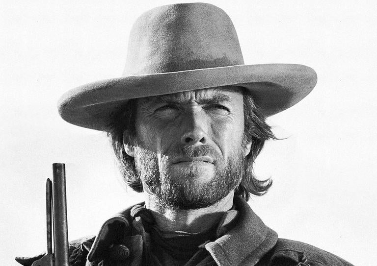 peter sorel clint eastwood photograph for sale at 1stdibs