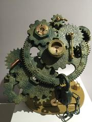 Art-ikythera Mechanism