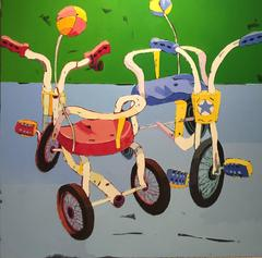Untitled TRICYCLES