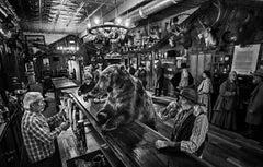 Bear Walks Into A Bar
