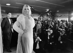 Brigitte Bardot in Westwood for Viva Maria!, 1965