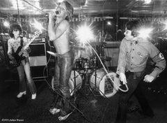 Iggy Pop, 1973
