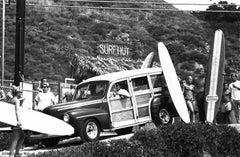 Malibu Surfers, 1962