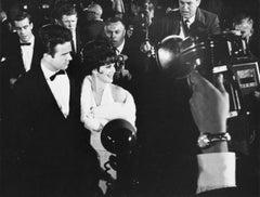 Warren Beatty and Natalie Wood, 1962