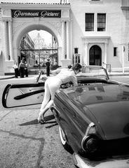 Paramount Gate, 1963