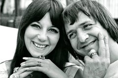 Sonny and Cher, 1964