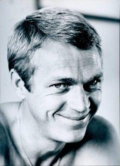 Steve McQueen, 1964