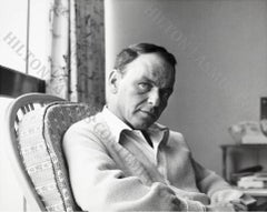Frank Sinatra - Relaxing on Tour