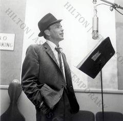 Sinatra recording - Songs for Swingin' Lovers!
