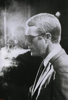 Steve McQueen, 1963