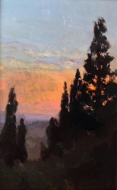 Fiesole Sunset
