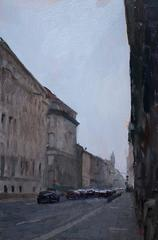 Palmoticeva Ulica (Street in Zagreb)