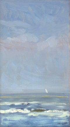Clouds, Sea and Sky