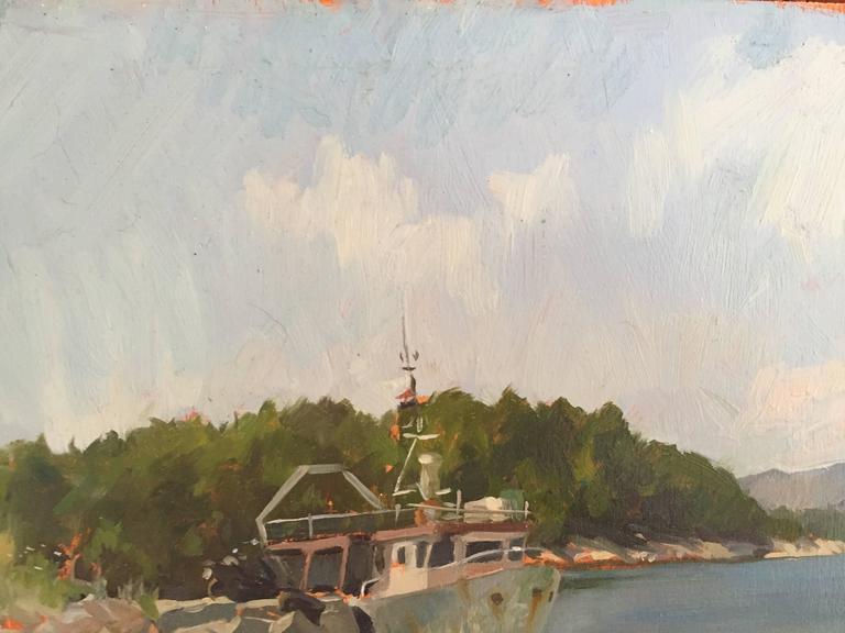 Korcula Fishing Boat For Sale 2