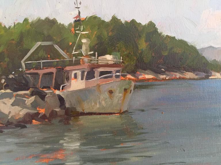Korcula Fishing Boat For Sale 3