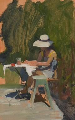 Tina Painting