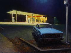 Exxon Ford