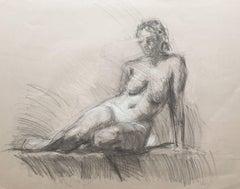 Nude Sketch No. 3