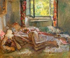 Paint Nude Paintings