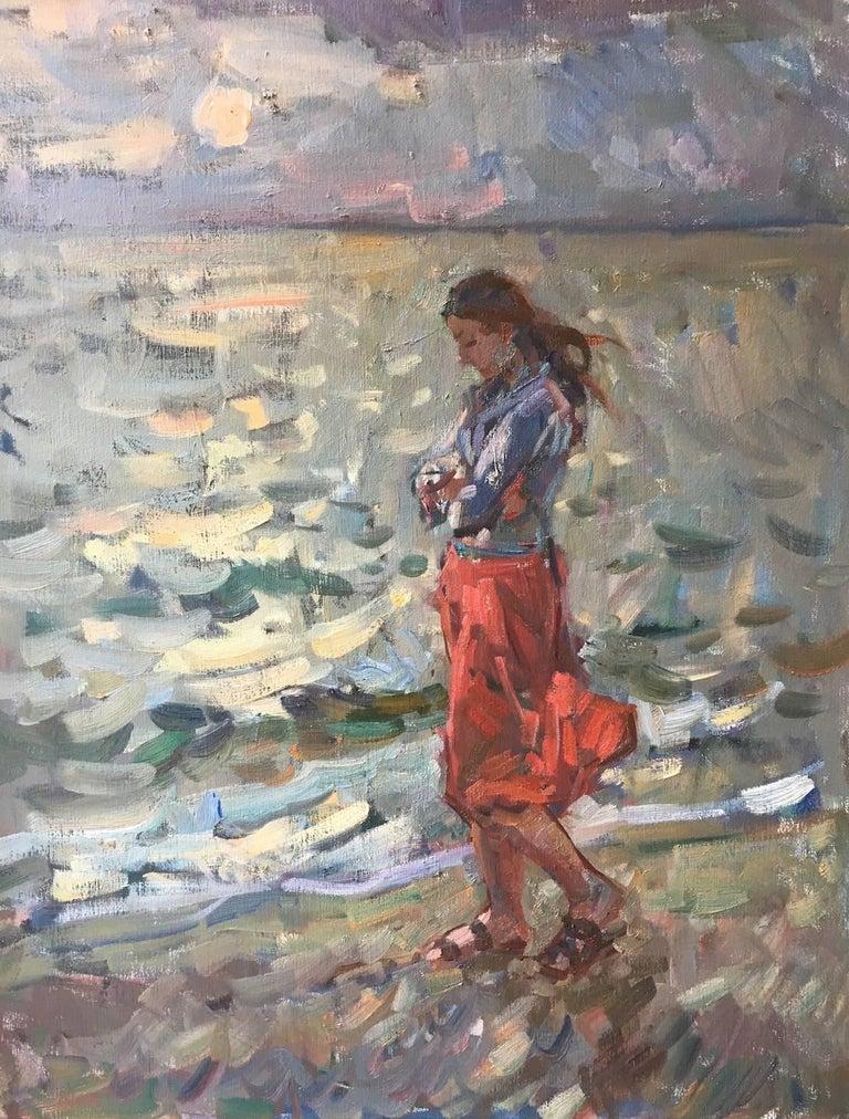Ben Fenske - Evening Breeze 1