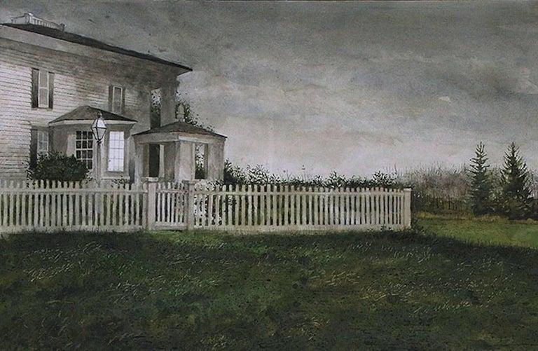 Michael Kotasek Landscape Art - Bowers