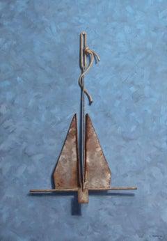 The Danforth Anchor