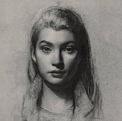 Study for Alyssa II