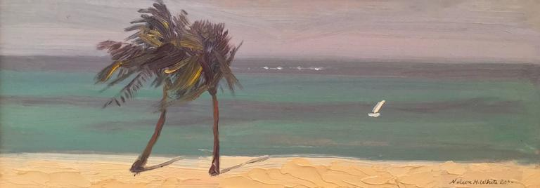 Bahama Scene