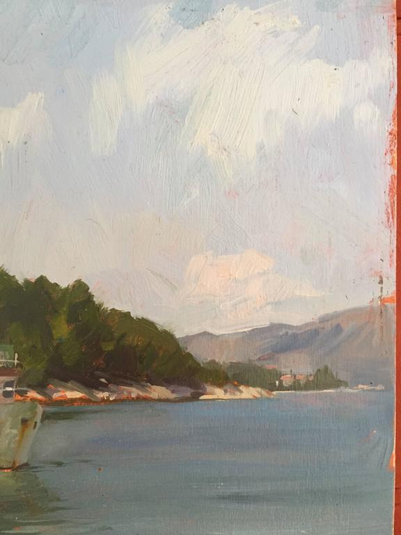 Korcula Fishing Boat For Sale 4
