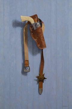 Toy Texas Ranger