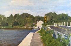 Bridge Lane, Sagaponack