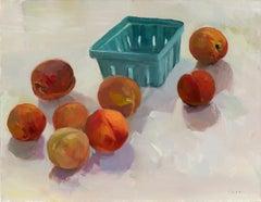Pint of Peaches
