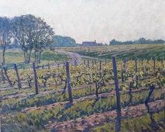 Wolffer Estate Vineyard