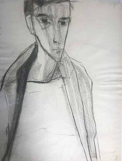 PORTRAIT OF A MAN #1