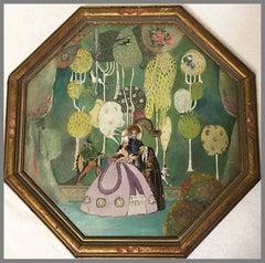 Art5 Deco Fairy Tales