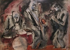 Cool Jazz Trio