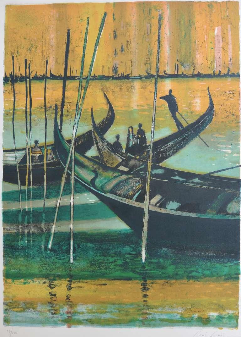 L'Embarcadere Venice