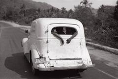 Sobre la ruta de Acapulco