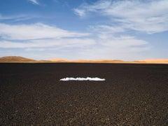 Nube Sahara