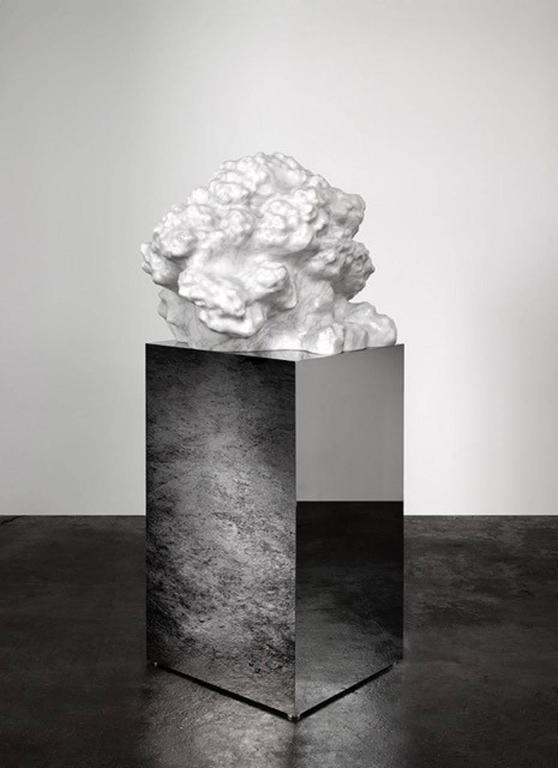 Cumulus Stones No. 2