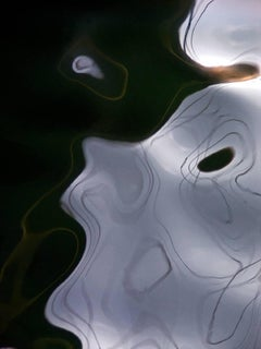 """Casper"" Geoffrey Baris, Nature Photography, Color, Abstract, Expressionist"