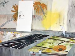 Matthew Cole - The Pencil Factory 2