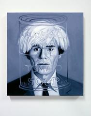 The Inability of Meeting Someone Famous Objectively (Meeting Andy Warhol)