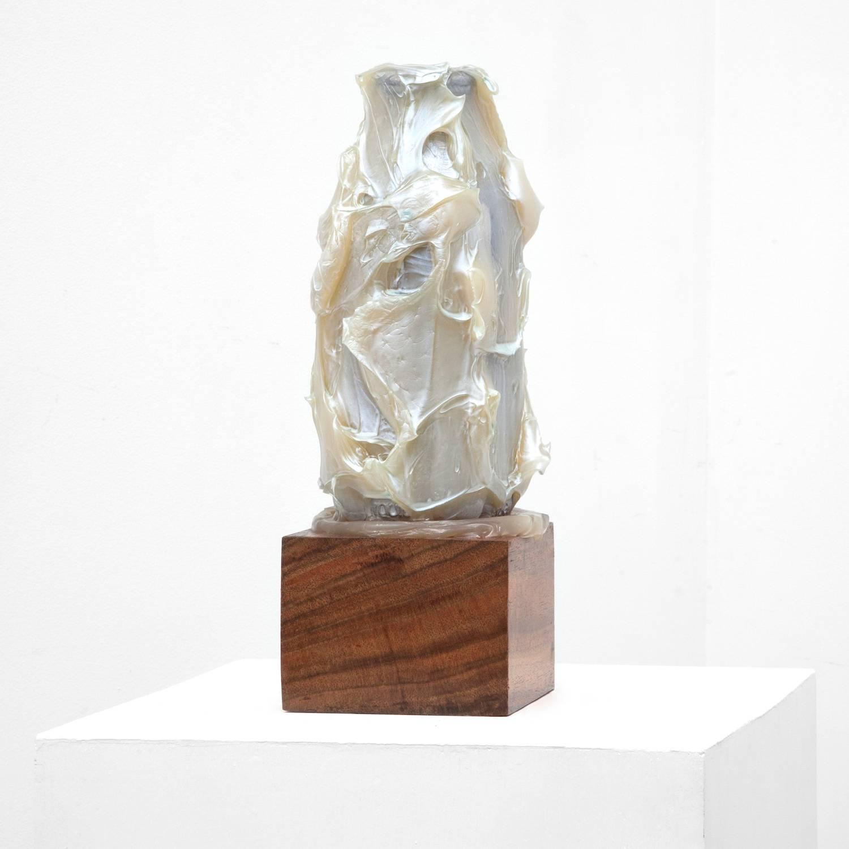 Joe Goode Milk Bottle Sculpture 61 For Sale At 1stdibs