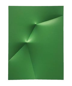 Pointing Out Broken Green
