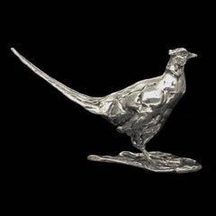 Standing Pheasant