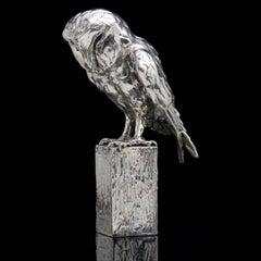 'Owl on Post'