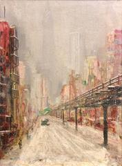 Third Avenue El